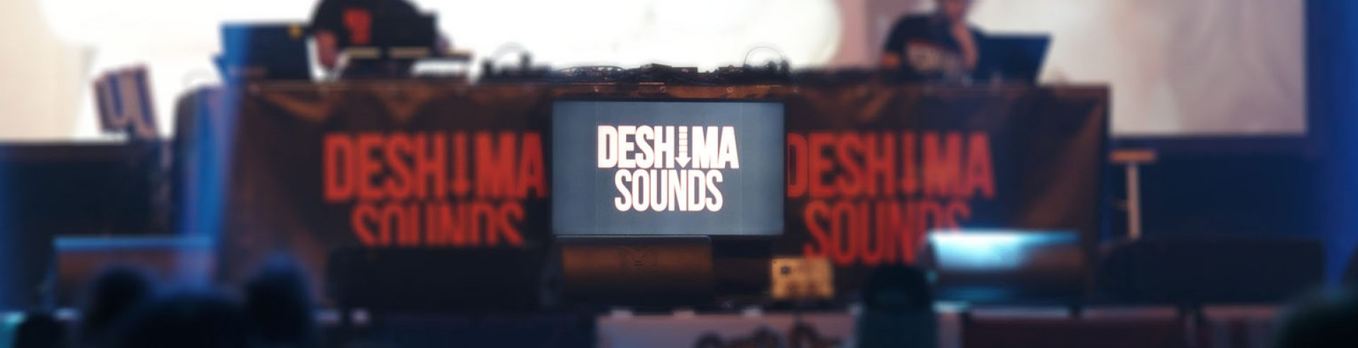 Deshima Sounds